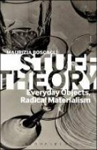 Boscagli, Maurizia Stuff Theory