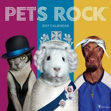 Cal 2017 Pets Rock