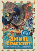 Sava, Scott Christian Animal Crackers