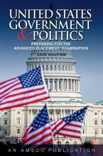 Wolfford, David U.S. Government and Politics