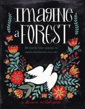 Mirtalipova, Dinara Imagine a Forest