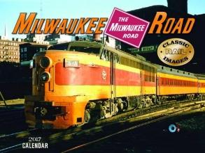 Cal 2017 Milwaukee Road