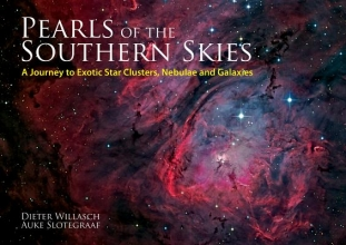 Auke Slotegraaf Pearls of the Southern Skies