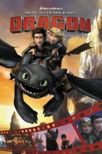 Dreamworks DreamWorks How to Train Your Dragon Cinestory Comic