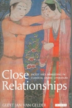 Van Gelder, Geert Jan,   Gelder, G. J. H. Van Close Relationships