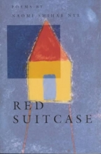 Nye, Naomi Shihab Red Suitcase