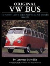 Laurence Meredith Original VW Bus