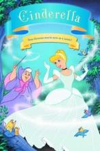 Disney`s Cinderella Cinestory