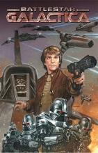 Remender, Rick Classic Battlestar Galactica, Volume 1