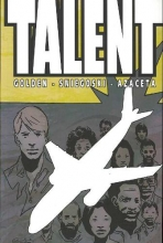 Golden, Christopher,   Sniegoski, Tom Talent 1