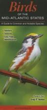 Homel, Greg R. Birds of the Mid-Atlantic States