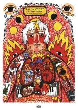 Mcclanahan, Scott The Incantations of Daniel Johnston