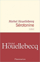 Houellebecq, Michel Sérotonine