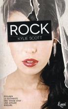 Scott, Kylie Rock