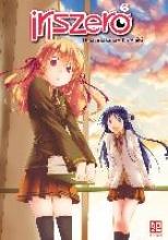 Hotaru, Takana Iris Zero 06
