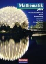 Mathematik plus 6 - Schülerbuch - Neubearbeitung Berlin, Brandenburg