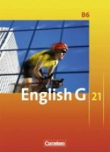 Lamsdale, Claire,   Harger, Laurence,   Cox, Roderick,   Abbey, Susan English G 21. Ausgabe B 6. Schülerbuch