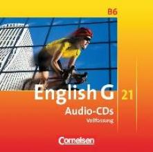 Lamsdale, Claire,   Harger, Laurence,   Abbey, Susan English G 21 - Ausgabe B 6: 10. Sj. CDs