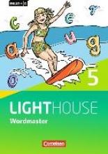 Fleischhauer, Ursula,English G LIGHTHOUSE Band 5: 9. Schuljahr - Allgemeine Ausgabe - Wordmaster mit Lösungen