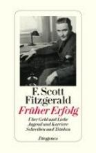 Fitzgerald, F. Scott Frher Erfolg