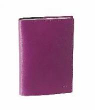 Tour Taschen-Terminkalender Soho 2018 purpur/violett