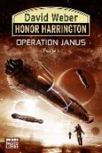 Weber, David,   Ritgen, Ulf Honor Harrington: Operation Janus