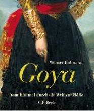 Hofmann, Werner Goya