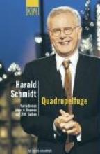 Schmidt, Harald Quadrupelfuge