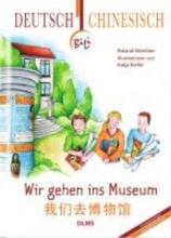 Mörchen, Roland Wir gehen ins Museum