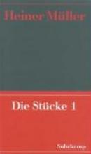 Müller, Heiner Werke 03. Die Stücke 01