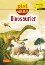 Thörner, Cordula Pixi Wissen, Band 21: VE 5 Dinosaurier