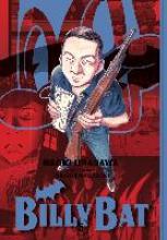 Urasawa, Naoki Billy Bat 05