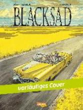 Diaz Canales, Juan Blacksad 05. Amarillo