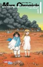 Kishiro, Yukito Battle Angel Alita - Mars Chronicle 1
