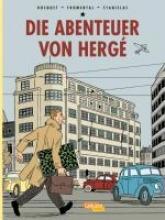 Fromental, Jean-Luc Die Abenteuer von Herg - Neuausgabe