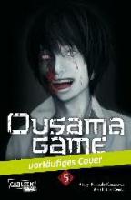 Renda, Hitori Ousama Game - Spiel oder stirb! 05