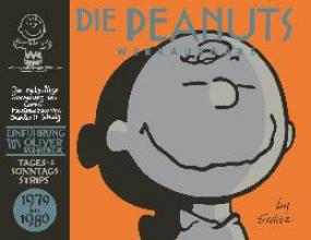 Schulz, Charles M. Peanuts Werkausgabe 15: 1979-1980