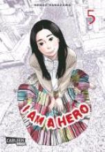 Hanazawa, Kengo I am a Hero 05