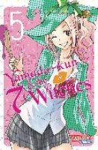 Yoshikawa, Miki Yamada-kun and the seven Witches 05