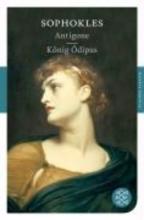 Sophokles Antigone Knig dipus