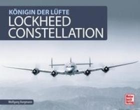 Borgmann, Wolfgang Lockheed Constellation
