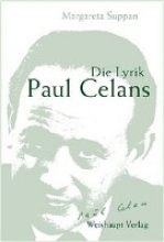 Suppan, Margareta Die Lyrik Paul Celans