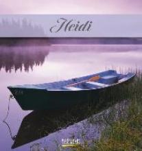 Namenskalender Heidi
