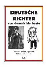 Scheurer, Hubertus Deutsche Richter von damals bis heute