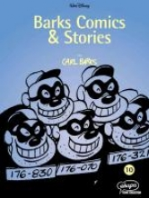 Barks, Carl Barks Comics & Stories 10 NA
