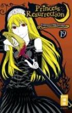 Mitsunaga, Yasunori Princess Resurrection 19