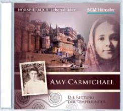 Engelhardt, Kerstin Amy Carmichael