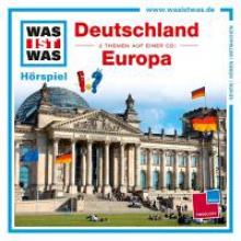 Haderer, Kurt Deutschland Europa