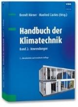 Hörner, Berndt,   Casties, Manfred Handbuch der Klimatechnik
