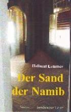 Lemmer, Hellmut Der Sand der Namib